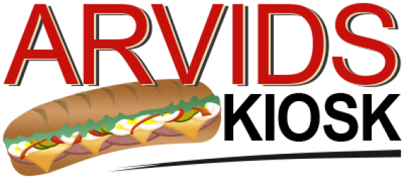 Arvids Kiosk A/S